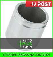Fits CITROEN XSARA N2 1997-2004 - Brake Caliper Cylinder Piston (Front) Brakes