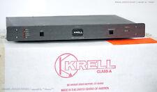 KRELL DSN-1 High-End Digital Input Selector/Switch in OVP! 1A-Zust.+1J.Garantie!