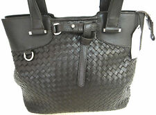 APE REGINA HiEnd Designer Handbag real leather mokka Made in Italy 1490$ retail