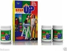 Original Step Up Height Increaser Formula Natural Ayurvedic Herbal Body Growth R