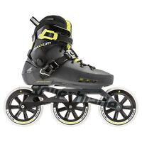 Rollerblade Maxxum Edge 125 3WD Mens Inline Skates