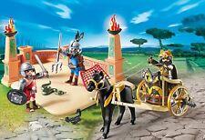 PLAYMOBIL STORIA Gladiatore ARENA Starter Set 6868 53pcs