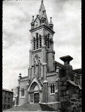 MARLHES (42) EGLISE , PAROISSE natale du Pere CHAMPAGNAT