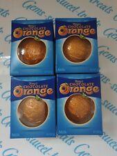 🎄 Terry's Chocolate Orange - Milk 4 x 157g 🎄 christmas stocking filling gift