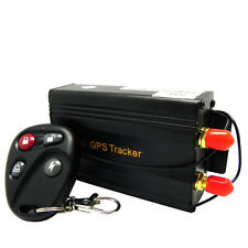 GPS Tracker OVO-103B Auto Überwachung +Fernbedienung GPS Ortung GSM GPRS Google