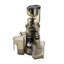 Estrattore Girmi centrifuga a freddo bassa velocita frutta silver SW41 - Rotex