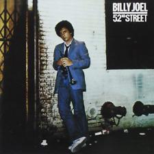 BILLY JOEL-52ND STREET 40TH ANNIVERSARY-JAPAN 7INCH MINI LP SACD HYBRID K81