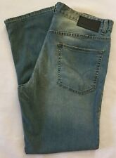 NWT Men's Calvin Klein Jeans Slim Straight W 36 X L 30 MSRP $69.50