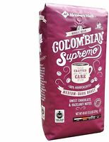 Member's Mark Colombian Supremo Whole Bean Coffee (40 oz.)Medium-dark Roast