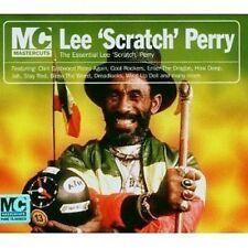 Lee 'Scratch' Perry Essential CD NEW SEALED 2006 Reggae