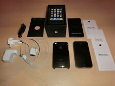 Apple iPhone 3GS 32GB Schwarz in OVP, gepflegt, iOS 5.0.1, 1 Jahr Garantie