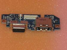 Dell Latitude E4300 VGA Port Board w/E-SATA R678D