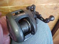 BS1 Quantumlite Quantum Lite baitcaster baitcasting fishing reel QL200 nice cond