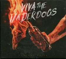 Parkway Drive Viva the Underdogs CD NEW Digipak