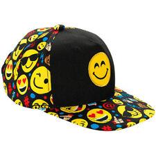 EMOJI LOL CHILD BASEBALL CAP ~ Birthday Party Supplies Favor Hat Gift Costume