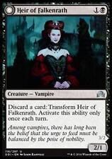 NITA - HEIR OF FALKENRATH // HEIR TO THE NIGHT Magic SOI Mint Shadow over