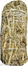 "DRIED WHITE SAGE SMUDGING STICK 6 TO 7"" INCHES"