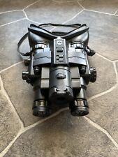 Night Vision Goggles Infrared Binoculars - W/ Adjustable Hi Power IR illuminator