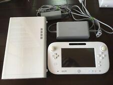 Nintendo Wii U 32GB console system  JAPAN NTSC