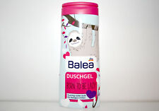 Balea Born to be lazy mit Faultier-Motiv | Limited Edition | 300ml Duschgel