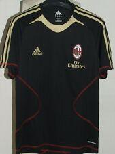 Soccer Jersey Trikot Camiseta Maillot Training Milan Formotion Size 3