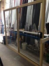 Aluminium Sliding Door Primrose 2100h x1800w