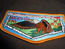 Muc-Kis-Sou 170 s8 flap OAE