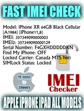 Iphone imei check network carrier simlock check find my iPhone status checker