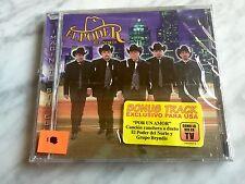 El Poder Del Norte Imaginate Sin Ellos CD SEALED! 2002 NUEVO! SELLADO! 12 Tracks