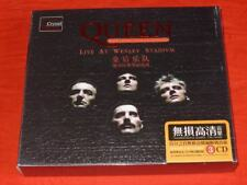 QUEEN (The Best Car Music) 3CD Box Set