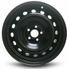 16 Inch New Steel Wheel Rim for 1995-2005 Volkswagen Beetle 16x6.5 in 5 Lug