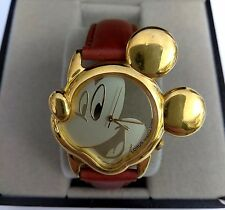 Vintage Mickey Mouse Collectible Lorus Watch