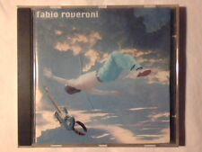 FABIO ROVERONI Omonimo Same S/t cd 1997 MAURO PAGANI