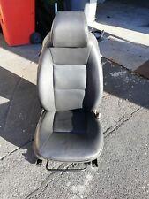 Saab 9-3 Cabriolet 2000 YS3D Sitz vorne rechts Sitzheizung  Airbag Sidebag Seat