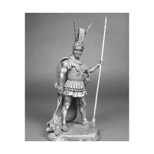 Alexander the Great, Macedonian king. Tin toy soldier miniature collection 54mm.