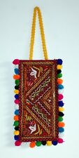 Wine Bags Indian Handicrafts Bottle Holder Gift Beer Whiskey Gifts Christmas