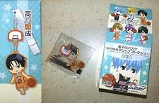 Kuroko's Basketball Yura-Yura Clip Collection Vol.2 Kazunari Takao Licensed New
