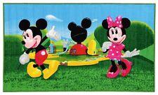Tappeto per Bambini Disney - 170x100 Cm - Disney per bambini - (15199)