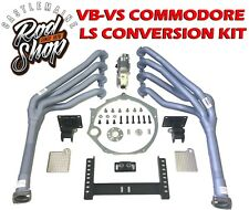 VB VC VH VK VL VN VP VR VS COMMODORE KIT LS1 LS2 LS3 CONVERSION HP AUTO 4L60E