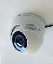 HD TVI 4K 8MP SONY CMOS Outdoor Varifocal Lens Dome Camera 3.3~12mm VF