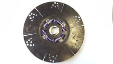 DA-107 Damper Plate