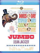 Billy Rose's Jumbo Blu-ray Region A BLU-RAY *NEW*