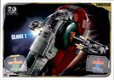 175 - Slave I - LEGO Star Wars Serie 2
