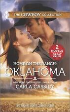Home on the Ranch: Oklahoma: Defending the Rancher's DaughterThe...  (ExLib)
