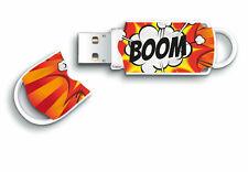 Integral Expression BOOM 16GB USB 2.0 Flash Drive USB Memory Stick