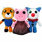 3PCS 1PCS PIGGY Plush Stuffed Toy Roblox Figure Teddy Plush Doll Kids Party Gift