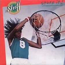 STUFF-STUFF IT-JAPAN CD Ltd/Ed