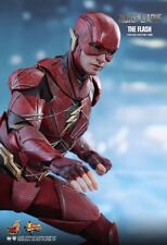 The FLASH Justice League Hot Toys 1/6 Collectible Figure ezra miller UK 2018
