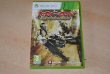 MX vs Atv Supercross Xbox 360 GB Pal