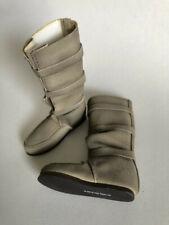 Hot Toys DX07 Luke Skywalker bespin boots 1/6 scale for custom